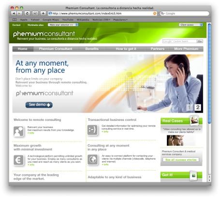 phemium-screenshot