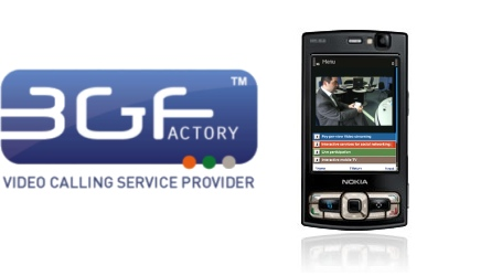 3G FACTORY™ and I6NET unveils ...