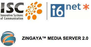 zingaya-i6net