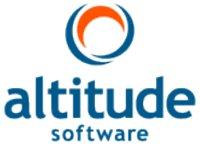 ALTITUDE SOFTWARE - LOGO
