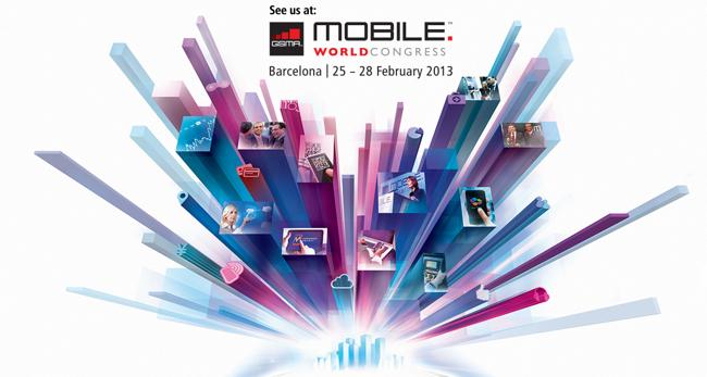 MWC 2013 logo