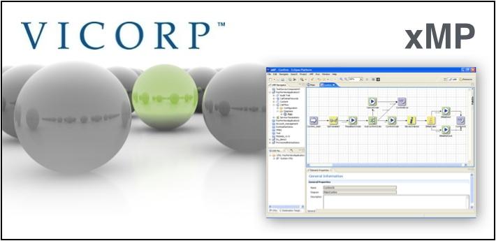 vicorp-xmp-710