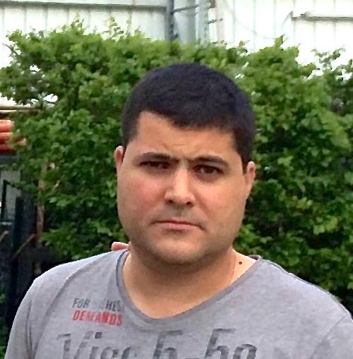 Javier Sixto