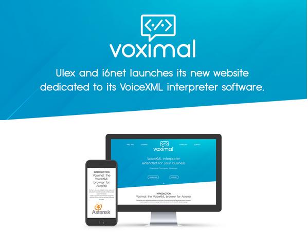 Voximal site